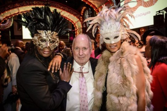 1502741271 540x361 - MoCADA Celebrates 18 Years with 3rd Annual Masquerade Ball @MoCADA @BAM_Brooklyn