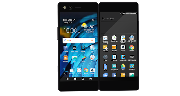3 Updated 620x330 - ZTE announces foldable smartphone- the ZTE Axon M exclusively on AT&T @zteusa @att