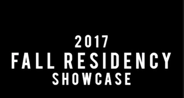 Screen Shot 2017 10 05 at 10.31.28 AM 620x330 - Fall Residency Showcase October 16th- October 20th, 2017 @ConArtistNYC #Art