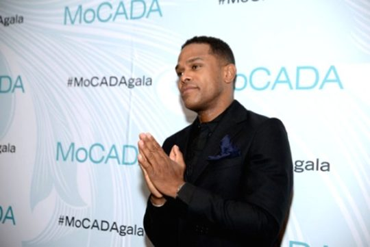 maxwell88 540x361 - MoCADA Celebrates 18 Years with 3rd Annual Masquerade Ball @MoCADA @BAM_Brooklyn