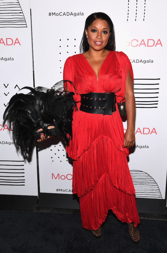 unnamed 31 540x818 - Event Recap: 3rd Annual MoCADA Masquerade Ball @MoCADA @BAM_Brooklyn