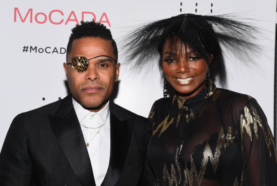 unnamed 32 540x363 - Event Recap: 3rd Annual MoCADA Masquerade Ball @MoCADA @BAM_Brooklyn