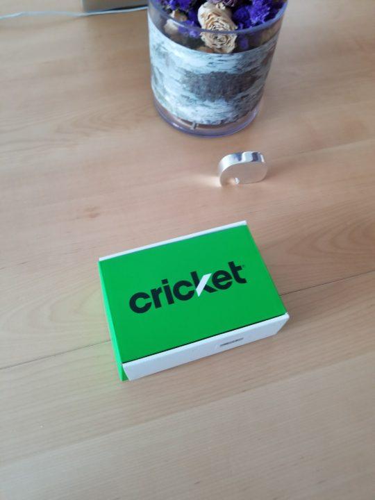 20171020 175304 e1509550982486 540x720 - Review: Alcatel Idol 5 @ALCATEL1TOUCH @Cricketnation