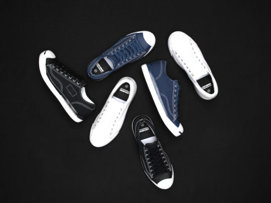 Job 9558 540x404 - #StyleWatch: @Converse x #Fragment Design JP Modern Collection