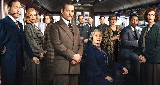 MOTOE Cast FTR 620x330 - Murder on the Orient Express- Trailer @MOTOEmovie @OrientExpress #OrientExpressMovie