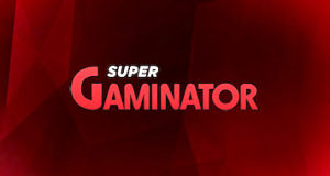 super gaminator 300x160 - Supergaminator - a place with interesting games