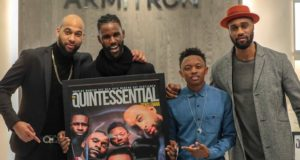 QG Cover Release Party 14 copy 300x160 - Event Recap: The Quintessential Gentleman Cover Release Party @theqgentleman @ArmitronWatches @giantstheseries