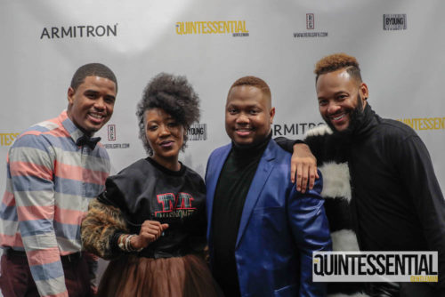 QG Cover Release Party 573 500x334 - Event Recap: The Quintessential Gentleman Cover Release Party @theqgentleman @ArmitronWatches @giantstheseries