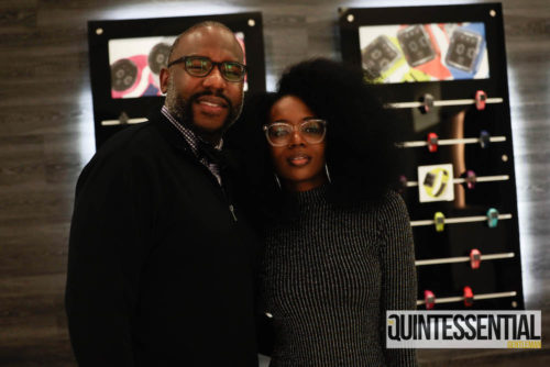 QG Cover Release Party 746 500x334 - Event Recap: The Quintessential Gentleman Cover Release Party @theqgentleman @ArmitronWatches @giantstheseries
