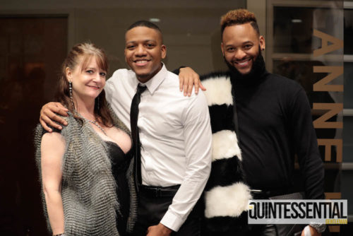QG Cover Release Party 788 500x334 - Event Recap: The Quintessential Gentleman Cover Release Party @theqgentleman @ArmitronWatches @giantstheseries