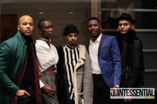 QG Cover Release Party 806 500x334 - Event Recap: The Quintessential Gentleman Cover Release Party @theqgentleman @ArmitronWatches @giantstheseries