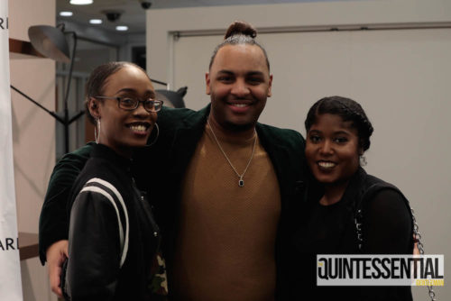 QG Cover Release Party 818 500x334 - Event Recap: The Quintessential Gentleman Cover Release Party @theqgentleman @ArmitronWatches @giantstheseries