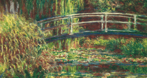 monet 300x160 - Colors of Impressionism: Masterpieces from The Musée D'Orsay Exhibit March 29-July 29 , 2018 @artgalleryofsa