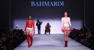 Bahmardi Style FWNY FW18 Watermark 18 of 26 preview 300x160 - Bahmardi FW18 @BahmardiCouture @Stylefw #nyfw #couture