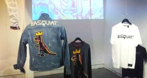 bsj 300x160 - Event Recap: BASQUIAT X SEAN JOHN Collection @Agora_Gallery @SeanJohn @diddy @Ciroc @Macys #basquiatseanjohn #nyfw