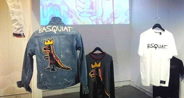 bsj 620x330 - Event Recap: BASQUIAT X SEAN JOHN Collection @Agora_Gallery @SeanJohn @diddy @Ciroc @Macys #basquiatseanjohn #nyfw