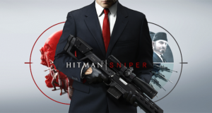 91SSv1YvXVL 300x160 - Hitman Sniper hits 10 Million players and is now free for to play for a limited time @squareenixusa @SquareEnixMtl #hitmansniper