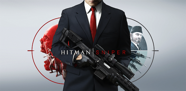 91SSv1YvXVL 620x303 - Hitman Sniper hits 10 Million players and is now free for to play for a limited time @squareenixusa @SquareEnixMtl #hitmansniper