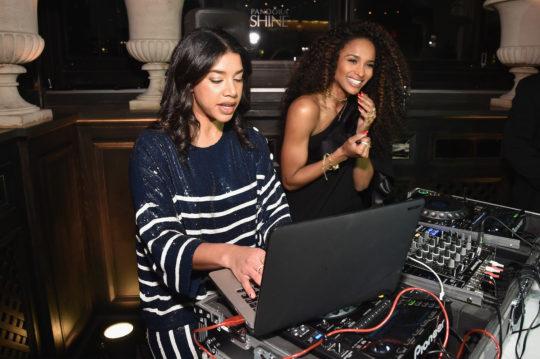 932127710 540x359 - Event Recap: Ciara x Pandora Shine Collection Launch Event @ciara @VictoriaJustice @HannahBronfman @LaurenScruggs @kaitlynbristowe @letitiawright @PANDORA_NA #PANDORAShine @GPHhotel