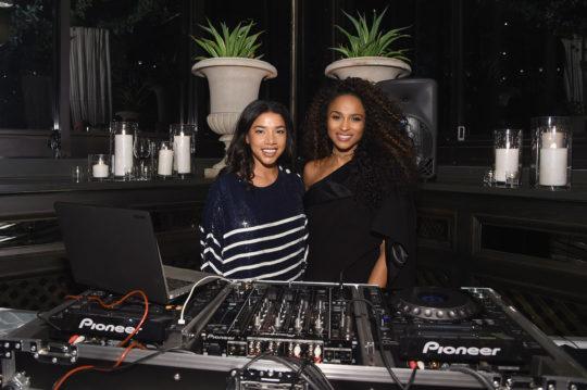 932127712 540x359 - Event Recap: Ciara x Pandora Shine Collection Launch Event @ciara @VictoriaJustice @HannahBronfman @LaurenScruggs @kaitlynbristowe @letitiawright @PANDORA_NA #PANDORAShine @GPHhotel