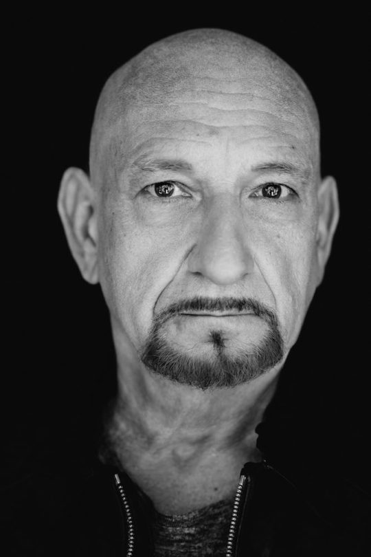 Ben Kingsley Headshot Photo Credit Jeff Vespa 540x810 - Steven Spielberg, Al Pacino, Jamie Foxx, Sarah Jessica Parker And More Announced As Part of Tribeca Film Festival @Tribeca @iamjamiefoxx #Tribeca2018