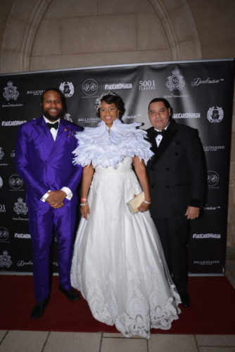 DSC 0713 334x500 - Event Recap: Harlem Haberdashery 5th Annual Masquerade Ball @HaberdasheryNYC @CrownRoyal #HH2018Ball #TakeCareOfHarlem #harlem #nyc