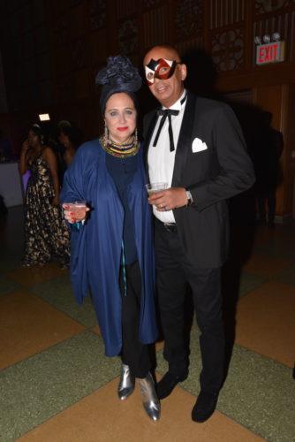 DSC 0953 334x500 - Event Recap: Harlem Haberdashery 5th Annual Masquerade Ball @HaberdasheryNYC @CrownRoyal #HH2018Ball #TakeCareOfHarlem #harlem #nyc