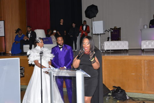 DSC 1049 540x361 - Event Recap: Harlem Haberdashery 5th Annual Masquerade Ball @HaberdasheryNYC @CrownRoyal #HH2018Ball #TakeCareOfHarlem #harlem #nyc