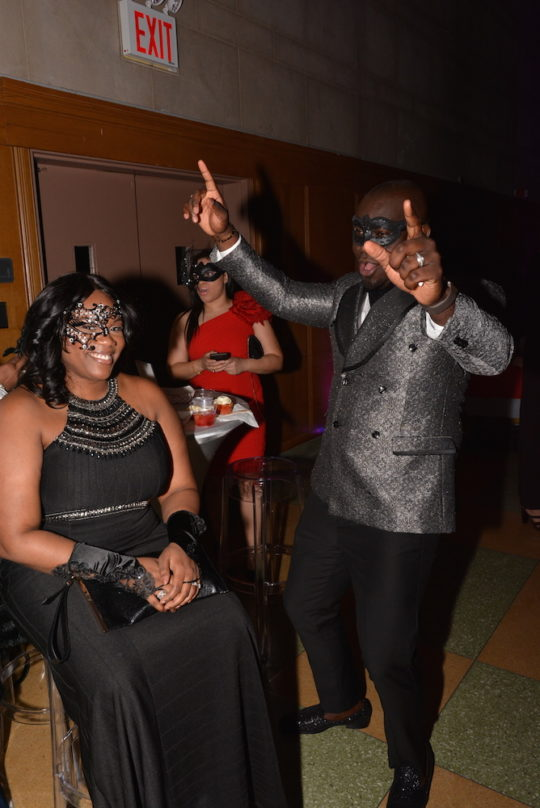 DSC 1111 540x808 - Event Recap: Harlem Haberdashery 5th Annual Masquerade Ball @HaberdasheryNYC @CrownRoyal #HH2018Ball #TakeCareOfHarlem #harlem #nyc