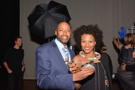 DSC 1162 540x361 - Event Recap: Harlem Haberdashery 5th Annual Masquerade Ball @HaberdasheryNYC @CrownRoyal #HH2018Ball #TakeCareOfHarlem #harlem #nyc