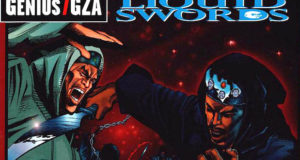 Genius GZA Liquid Swords 1 300x160 - GZA - LIQUID SWORDS reissued on #vinyl by @urbanxlegends @TheRealGZA