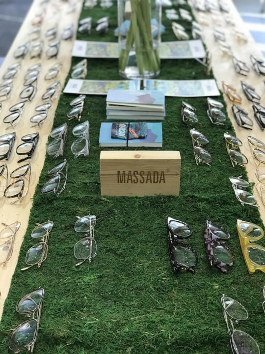 IMG 1488 540x720 - Event Recap: Massada Art Show and Eyewear Debut @MassadaEyewear