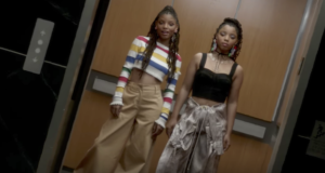 Screen Shot 2018 03 27 at 1.08.10 PM 300x160 - Chloe x Halle - Warrior @chloexhalle @MatthewACherry