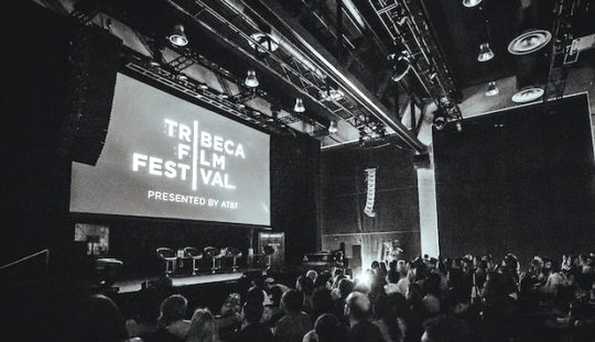 tibreca film festival 540x311 - Steven Spielberg, Al Pacino, Jamie Foxx, Sarah Jessica Parker And More Announced As Part of Tribeca Film Festival @Tribeca @iamjamiefoxx #Tribeca2018