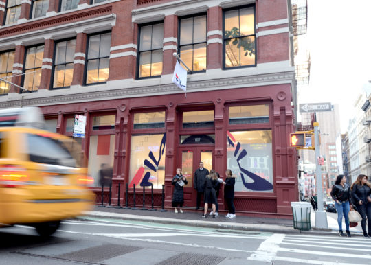 948872554 540x386 - Event Recap: FILA Mindblower Pop-up Shop Opening #NYC  @FILAUSA #FILAMindblower