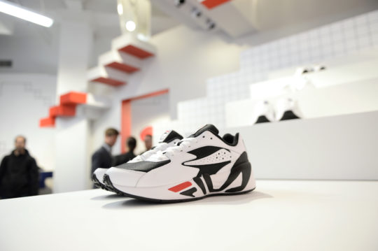 948872556 540x359 - Event Recap: FILA Mindblower Pop-up Shop Opening #NYC  @FILAUSA #FILAMindblower