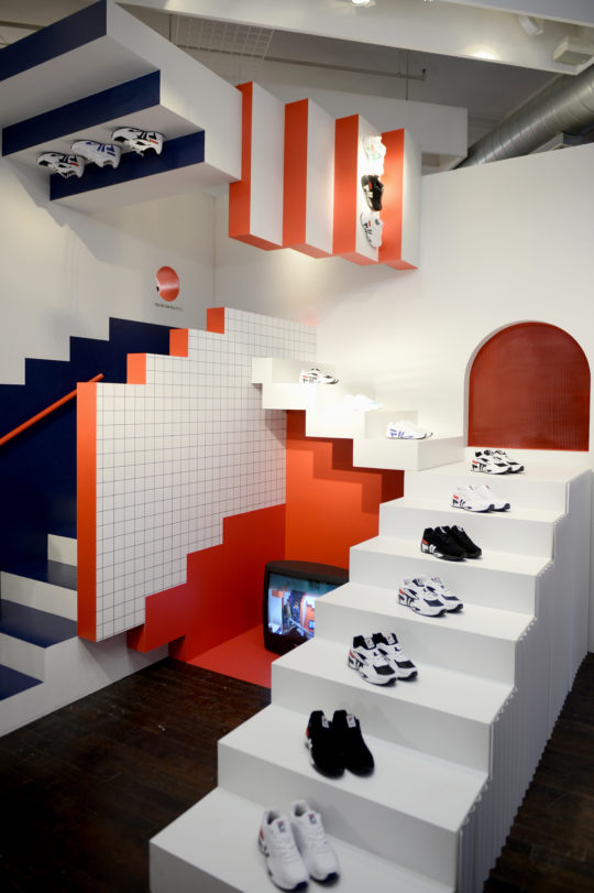 948872582 540x811 - Event Recap: FILA Mindblower Pop-up Shop Opening #NYC  @FILAUSA #FILAMindblower