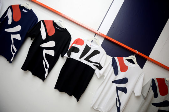 948872600 540x359 - Event Recap: FILA Mindblower Pop-up Shop Opening #NYC  @FILAUSA #FILAMindblower
