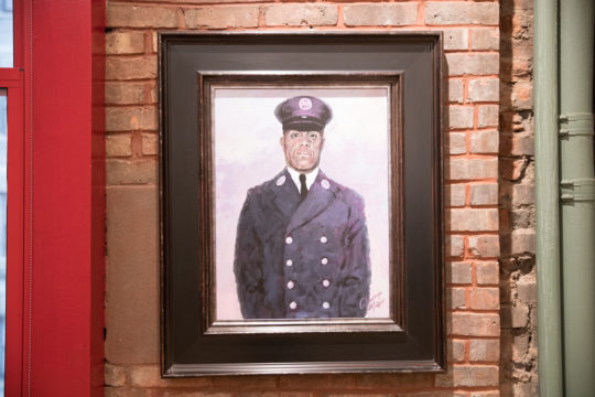 A76I9530 540x360 - Alexander Millar's Everyday Heroes Exhibition and Pop-Up Gallery April 4 - 20th, 2018 @vscorresponding @FDNYMuseum @AlexanderMillar @FDNY