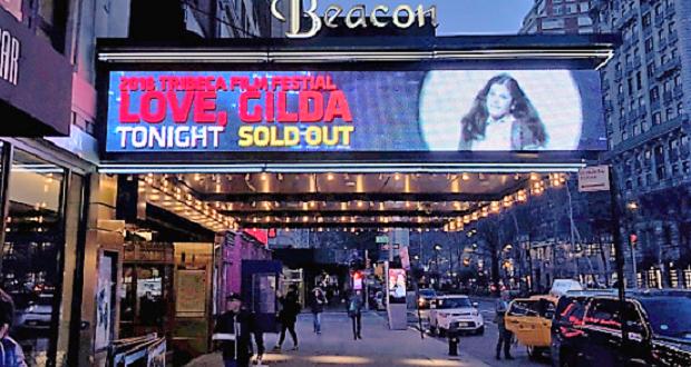 Screenshot 21 620x330 - Event Recap: Love, Gilda Opening Night Gala 2018 Tribeca Film Festival @tribeca @LoveGildaFilm