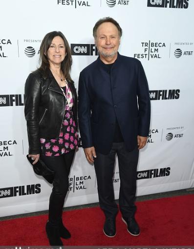 Screenshot 32 - Event Recap: Love, Gilda Opening Night Gala 2018 Tribeca Film Festival @tribeca @LoveGildaFilm