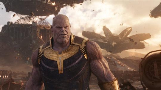 avengers infinity war 19 540x304 - Avengers: Infinity War Review #nospoilers #AvengerInfinityWar @Avengers #InfinityWar