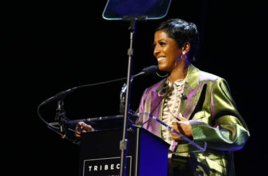t16 540x355 - Event Recap:The Ninth Annual @Tribeca Disruptive Innovation Awards @disruptorawards @tamronhall @thesheilanevins @Deborra_lee @questlove @chatkoff @TFFDisruptive