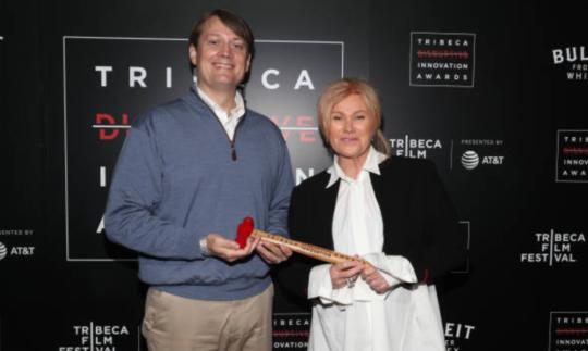 t28 540x323 - Event Recap:The Ninth Annual @Tribeca Disruptive Innovation Awards @disruptorawards @tamronhall @thesheilanevins @Deborra_lee @questlove @chatkoff @TFFDisruptive