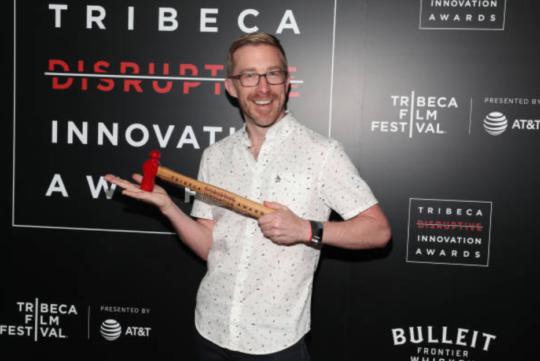 t31 540x361 - Event Recap:The Ninth Annual @Tribeca Disruptive Innovation Awards @disruptorawards @tamronhall @thesheilanevins @Deborra_lee @questlove @chatkoff @TFFDisruptive