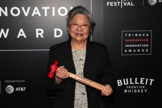 t35 540x360 - Event Recap:The Ninth Annual @Tribeca Disruptive Innovation Awards @disruptorawards @tamronhall @thesheilanevins @Deborra_lee @questlove @chatkoff @TFFDisruptive