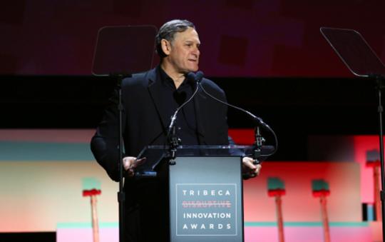 t37 540x339 - Event Recap:The Ninth Annual @Tribeca Disruptive Innovation Awards @disruptorawards @tamronhall @thesheilanevins @Deborra_lee @questlove @chatkoff @TFFDisruptive