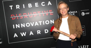tff12 300x160 - Event Recap:The Ninth Annual @Tribeca Disruptive Innovation Awards @disruptorawards @tamronhall @thesheilanevins @Deborra_lee @questlove @chatkoff @TFFDisruptive