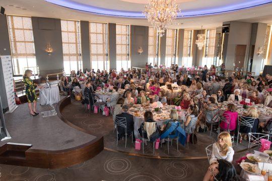 AWA 0730 Dottie Herman 540x361 - Event Recap: 64th annual Spirit of Achievement Awards honoring Linda Ronstadt, Penny Drue Baird, Dottie Herman, and Allen M. Spiegel, M.D @EinsteinMed @ronstadtlinda @JillMartin