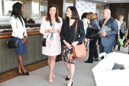 AWA 0831         540x361 - Event Recap: 64th annual Spirit of Achievement Awards honoring Linda Ronstadt, Penny Drue Baird, Dottie Herman, and Allen M. Spiegel, M.D @EinsteinMed @ronstadtlinda @JillMartin
